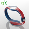 OEM Design Silicone Power Energy Wristband Silicone Balance Sports Bracelet