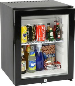 Orbita 110 Volt low voltage mini bar refrigerator small size price