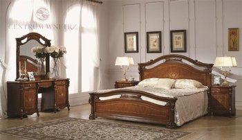 exclusive classical bedroom set s 303 buy bedroom. Black Bedroom Furniture Sets. Home Design Ideas