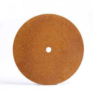 High quality Abrasive cutting off wheels for Polishing stainless steel