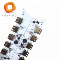 High Precision PCBA USB Circuit Board Assembly