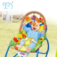 Baby Rocker Chair For 2017 New Plastic Baby Chair With EN71