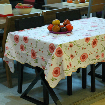 Small Round Table Cloths.Blue Small Broken Flowers Pvc Round Table Cloth Tablecloth Table Cover Buy Restaurant Table Cloth Western Table Cloth Cheap Table Cloth Product On