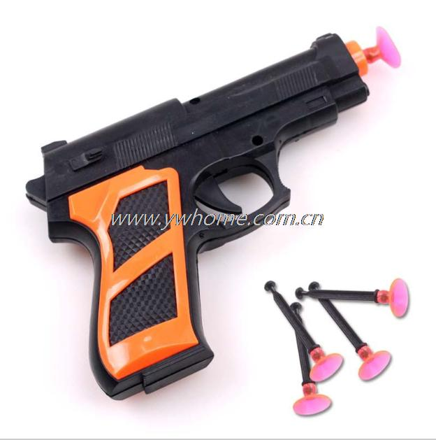 Get Quotations · Toy gun Soft bullet gun plasic gun toy for kids A190032
