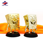 longzhiyu 12years manufacturer custom bar halloween decorations rose gold party decorations