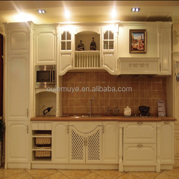 Kitchen Cabinet Accessories : Best Sale Solid Wood Kitchen Cabinets With Kitchen Cabinet Accessories ...