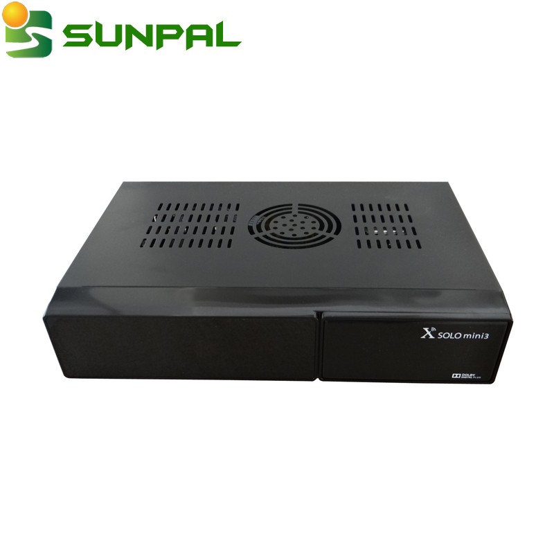 Enigma2 IPTV server X SOLO Mini 3 Linux Satellite Receiver X-Solo Mini3 Melo box x solo mini2 Cheap model hot for Europe
