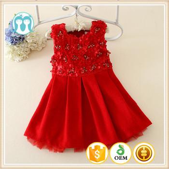 29b1d6d55 New!western Girl Party Wear Dress Baby Girl Party Dress Children ...