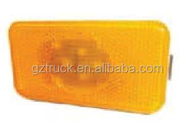 Top quality Volvo truck parts, Volvo truck body parts, Volvo truck SIDE LAMP 20789440