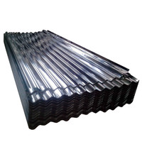 zinc coated colorful roofing steel corrugated sheet/sheet metal roofing for sale