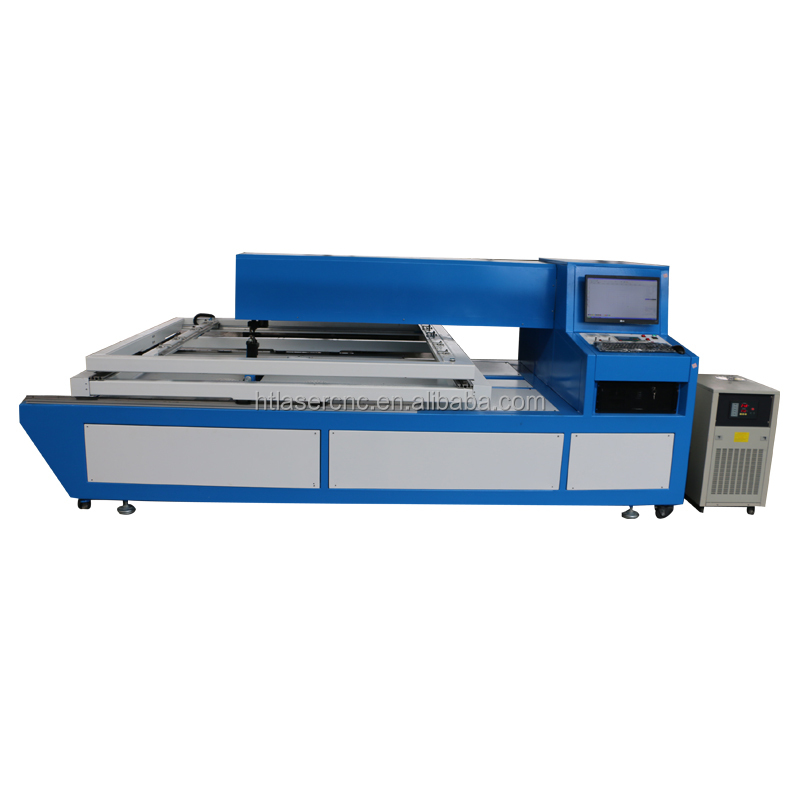 china manufacture high performance laser die board cutting machie co2 laser cutter for wood