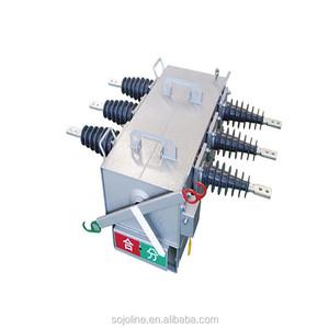 Schneider Electric In China Sf6 Load Break Switch, Schneider
