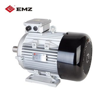 Y2 Series High Voltage Three Phase Compact Type Asynchronous AC Electric farm duty motor