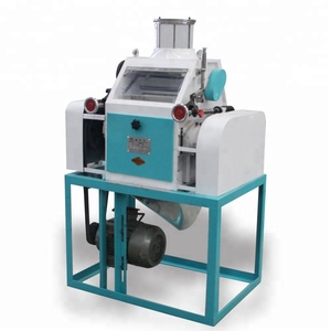 Automatic complete best home rice flour mill processing plant milling process machinery