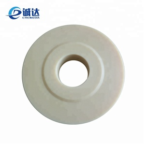 High Strength A three-dimensional garage nylon sheave block pulleys