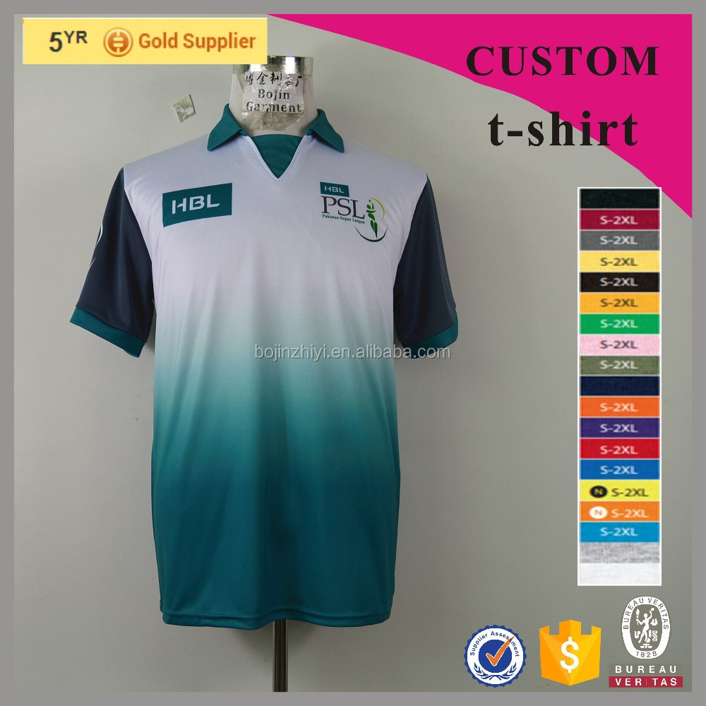 Custom short sleeves sublimation printed 100%polyester quick dry polo