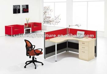 High Quality fice Furniture Workstation fice Desk