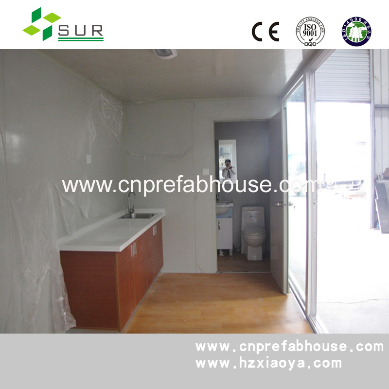 Strong 40ft Container House/Shared Room/Office