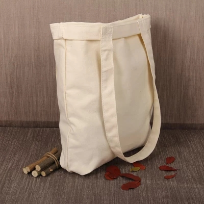 Customized natural canvas tote shopping bag alibaba /Cotton Bags <strong>Promotion</strong> / Recycle Organic Cotton Tote Bags Wholesale