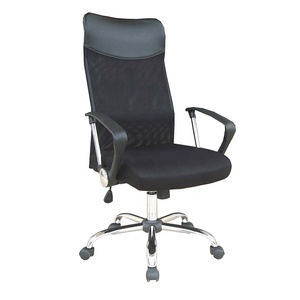Contemporary Style High Back Mesh Swivel Office Chair for office e-commerce platform best-selling chair Style