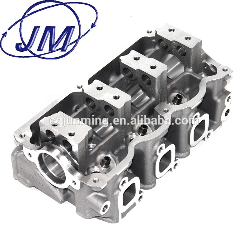 auto motor cylinder head for  Daewoo