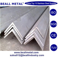 SS stainless steel 316L Channels and Angles manufacturer