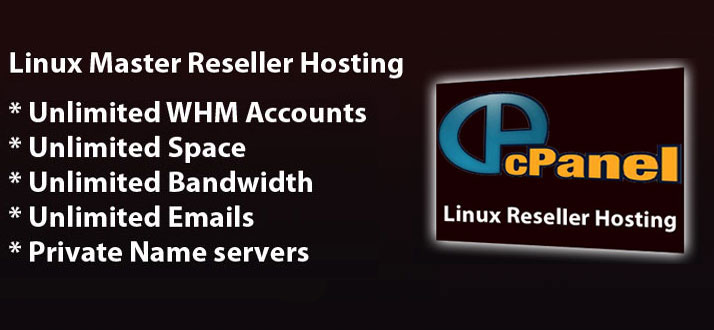 Unlimited Master Reseller Hosting With Whm / Cpanel ( Enterprise Server ) -  Buy Web Hosting Product on Alibaba com