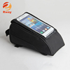 2017 New Bicycle Top Tube Smartphone Bag