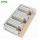 Office steel furniture Compcat Shelving Cabinet rolling Archives Mechanical mobile filing system
