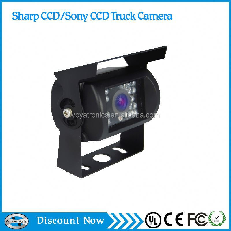 can be wireless reversing camera 12V / 24V car bus truck camera