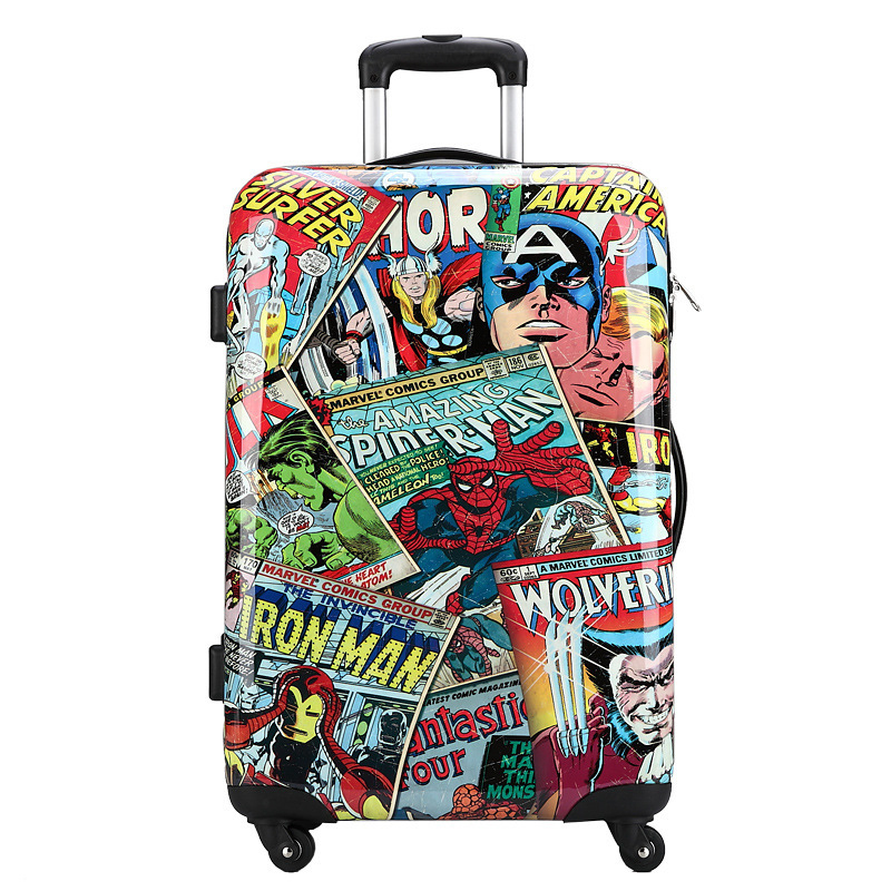 5560e5c53cd6 Cheap Marvel Luggage, find Marvel Luggage deals on line at Alibaba.com