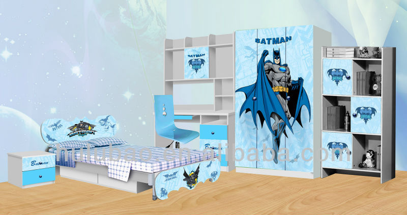 Factory Price Spiderman Kids Bedroom Furniture,Cheap Childrens Bedroom  Furniture - Buy Kids Bedroom Furniture,Spiderman Kids Bedroom  Furniture,Cheap ...
