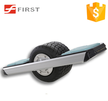 Ship free Blue off road hover board electric one wheel balance scooter
