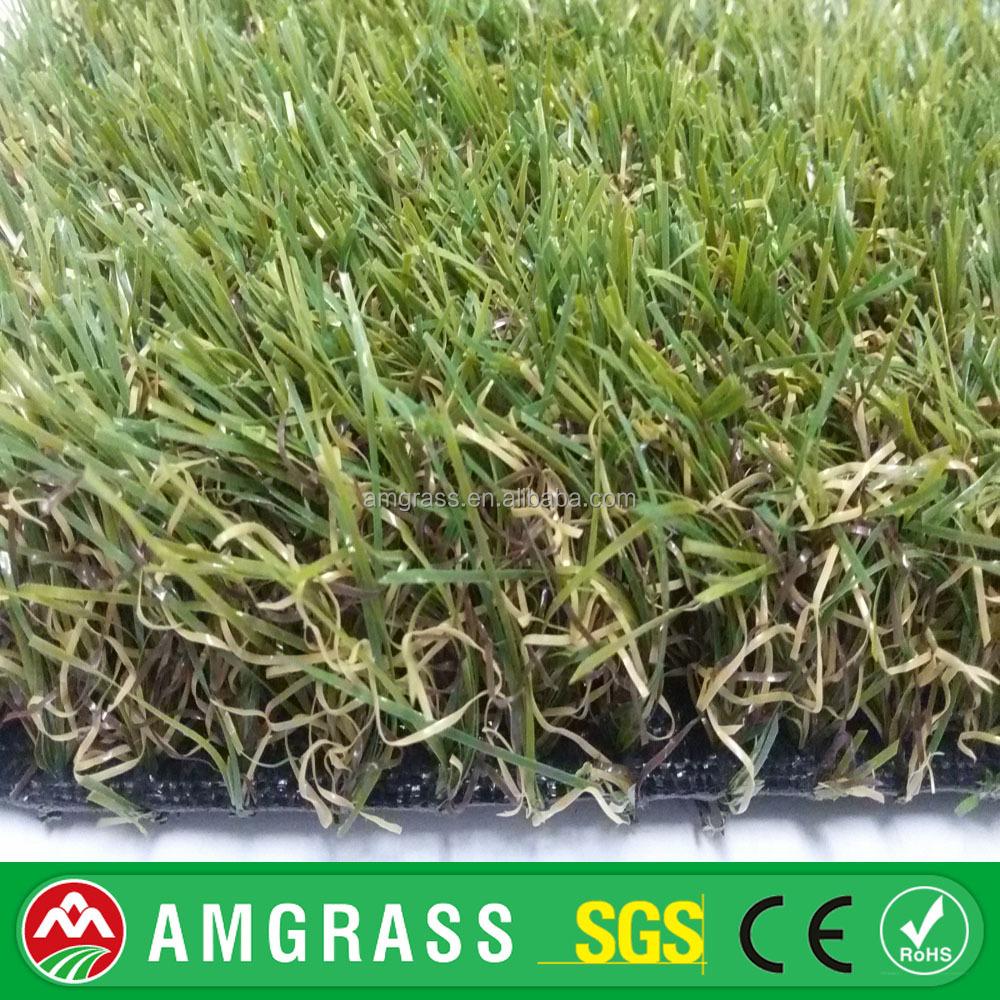 Un bon drainage gazon synth tique gazon artificiel herbe pour pet jardin d - Herbe synthetique prix ...