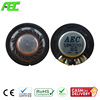 Alibaba Golden Supplier 27MM 32 ohm 0.5W Mylar Speaker