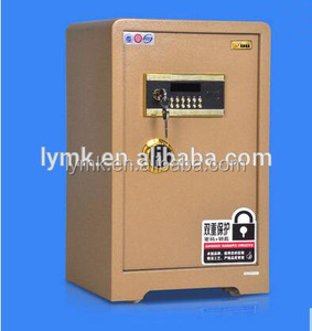Factory Price Digital Electronic Security Home/ Office /Hotel Used Safe Safety Box