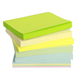 China Supplier hand shaped sticky notes good quality memo cube funny note pads