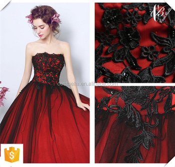 5179c4afdfcc 2016 Stylish Design Elegant Off Shoulder Wine Red Silk Luxury Evening Dress  Ceremony Gown