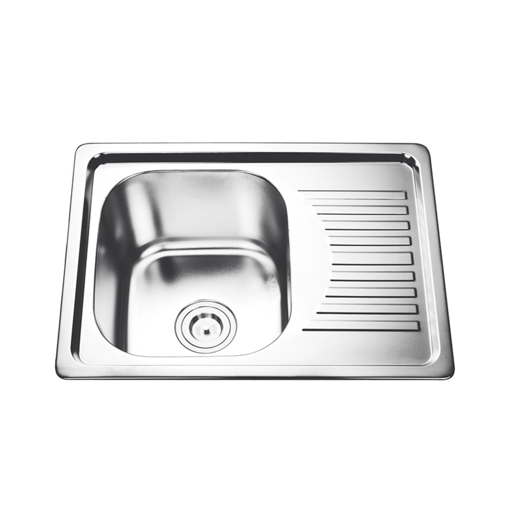 Direct Sell Factory Single Bowl Standard Kitchen Sink Sizes View Standard Kitchen Sink Sizes Ovc Product Details From Foshan Ovs Sanitary Ware Co Ltd On Alibaba Com