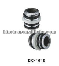 Faucet Parts Aerator And Nut Bc1040 Buy Plastic Faucet Aerator Kitchen Fauc
