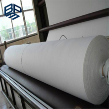 high quality filament non-woven geotextile for civil engineering and road construction