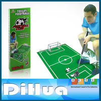 Sport Toy Set Hand Football Game & Golf game