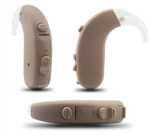 Very similar to siemens hearing aids, analogue high quality china hearing aids
