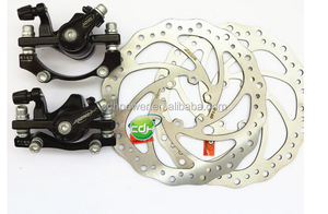 disc brake for bicycle/disc brake for rear and front wheel
