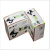 wholesale custom luxury disposable printed storage transport packaging cardboard carton paper material vr box 3d