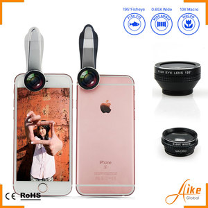 Cell phone accessories camera smartphone gadgets top 10 best seller mobile phone spare parts photography camera kit