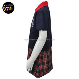 School Uniform Design Girls High School Uniform Pinafore
