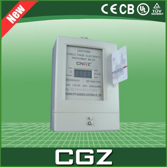 Alibaba's latest high quality three phase energy meter pcb