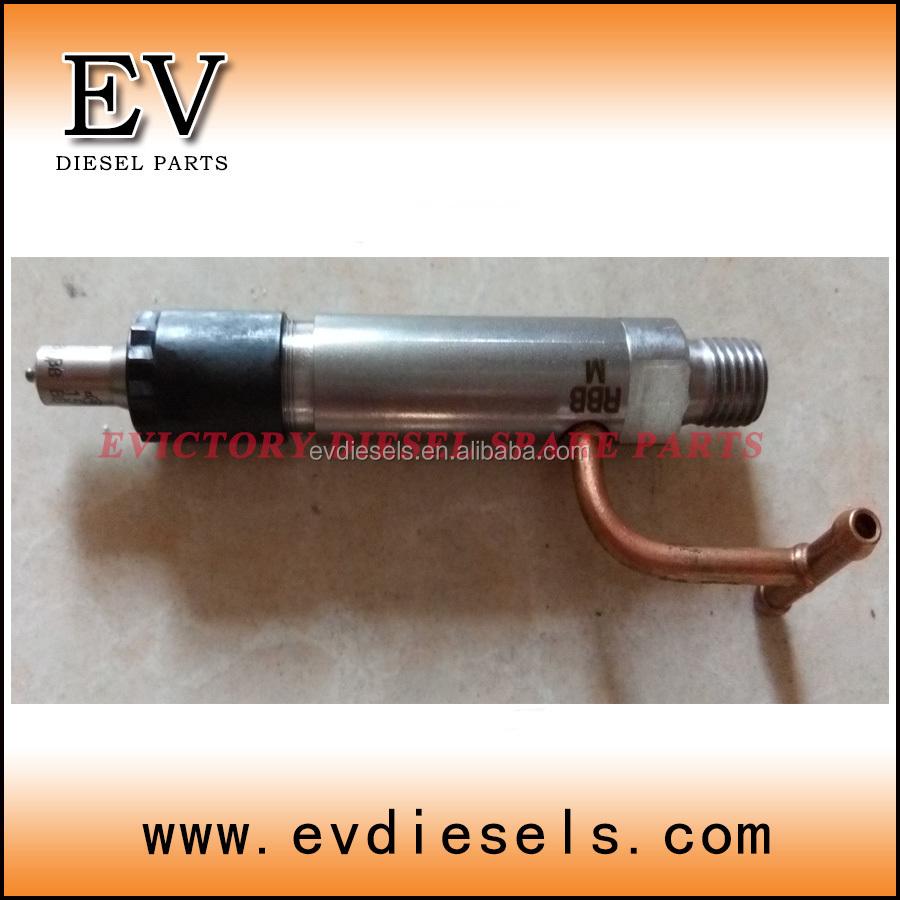 3d74e 3tne74 3tnv74 3tne76 3tnv76 Injector Nozzle + Plunger Suitable For  Yanmar - Buy 3tnv76 Injector Nozzle,3tn76 Injector Nozzle,3tn74 Injector