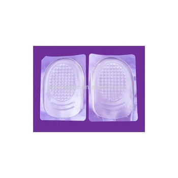 5f0cf1533f Summer Foot Spur Pain Relief Mini Silicone Gel Cushion Shoe Gel Protector  Insole